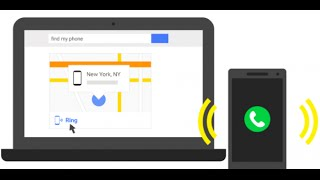 видео google android device manager найти телефон