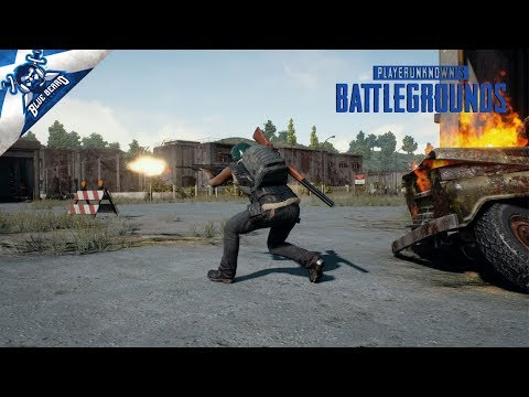 🔴 PLAYER UNKNOWN'S BATTLEGROUNDS LIVE STREAM #251 - Its Chicken Dinner Time! 🐔 5000+ Kills! (Squads)