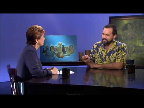 LONG STORY SHORT WITH LESLIE WILCOX: Solomon Enos | PBS Hawai'i