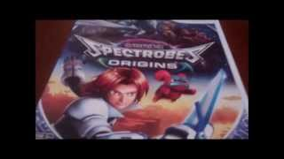 Game Review: Spectrobe Origins