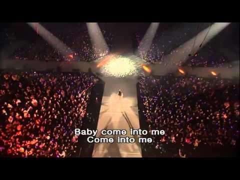 SNSD Tiffany _ Umbrella TaeYeon _ Hush Hush;Hush Hush