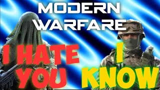 FUNNIEST MODERN WARFARE CUSTOM GAME (fails, stupid moments, funny moments)