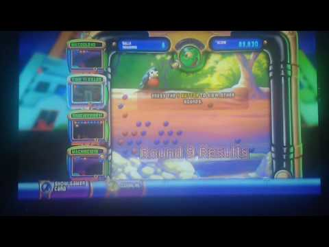 Peggle the game that can go so wrong...  