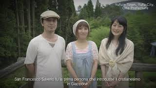 Komorebi 2021 - Message from Japan