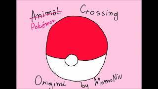Animal Crossing {Meme} /Pokemon/