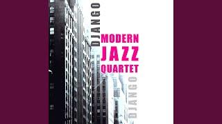 Provided to YouTube by Believe SAS Angel Eyes · Modern Jazz Quartet...