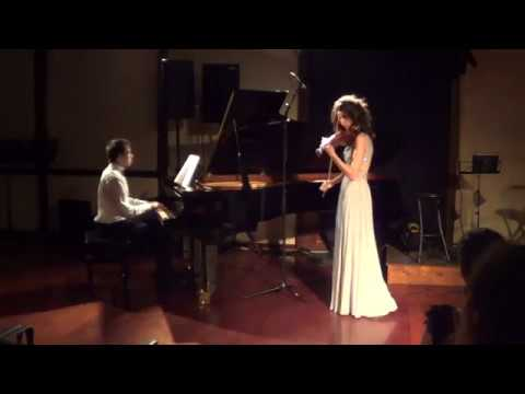 K.Szymanowski   Notturno e Tarantella op.28