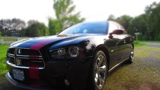 Dodge Charger R/T K&N Intake Review and Install