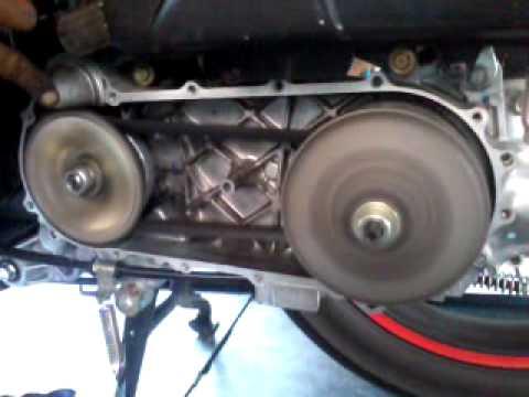 Cara Buka Cover Depan Honda Vario 125 PGM FI