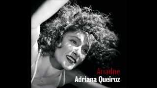 A noite passada (Sergio Godinho) por Adriana Queiroz