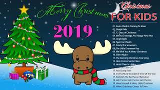 圣诞节歌曲英文 儿歌 🎅 圣诞歌曲 儿童音乐在线听 ⛄ 圣诞颂歌 儿童歌曲 英文 🎄 圣诞节的歌 背景音乐 圣诞快乐   Best Christmas Songs For Kids
