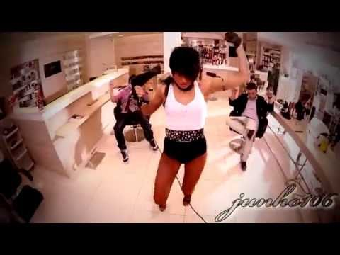 Sexy Music Compilation 2012