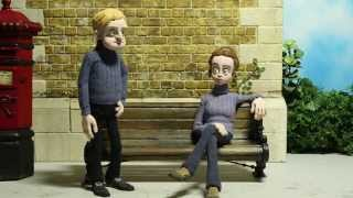 Max Martin - Stop Motion Character Animation Reel (Aardman/NFTS)