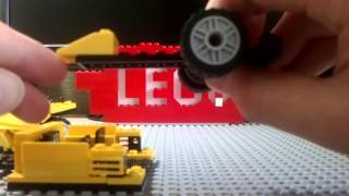 Как сделать машину из лего, часть 1(, 2014-03-25T15:45:02.000Z)