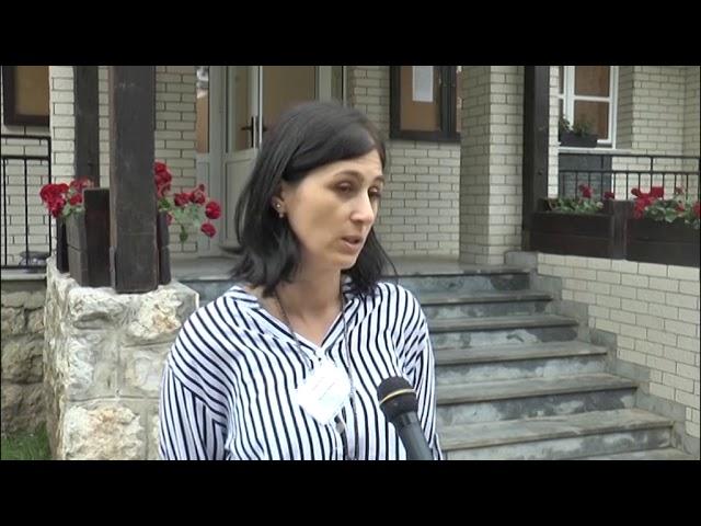 Polaganje testa iz srpskog jezika 17 06