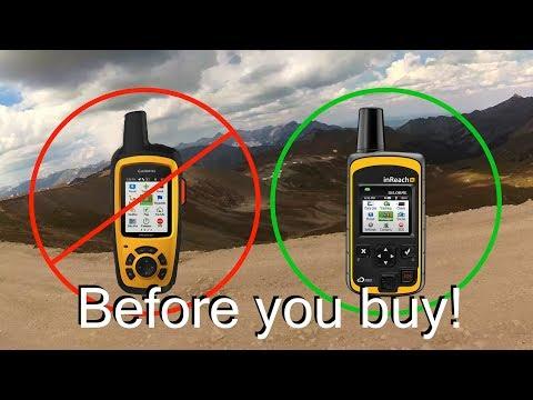 UNBOXING // DeLorme inReach SE // Best Value // Garmin inReach SE Killer // Satellite Texting Device