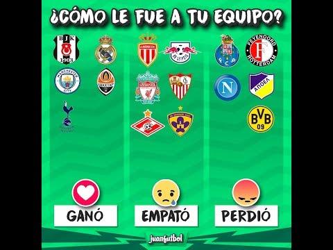 #MEMES Liverpool vs Sevilla,Maribor vs Spartak Moscú,Porto VS Besiktas JK,RB Leipzig VS Mónaco,