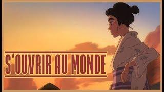 Un été Avec Coo, Colorful, Miss Hokusai : Keiichi Hara : S'ouvrir Au Monde – Anima #5