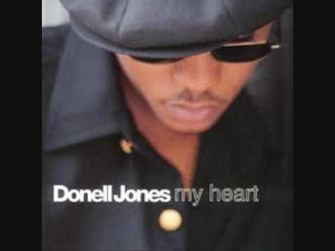 Donell Jones- yearnin'
