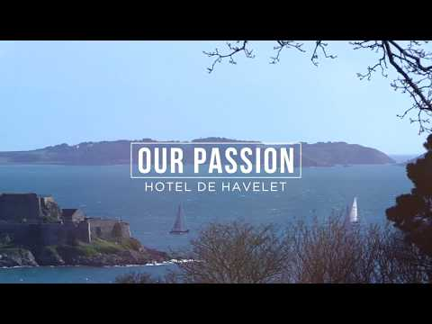 Hotel De Havelet Guernsey - Our Passion