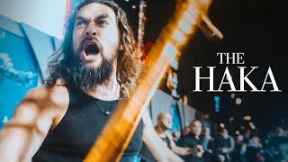 Download The Haka at LA Aquaman Premiere Mp3 and Videos