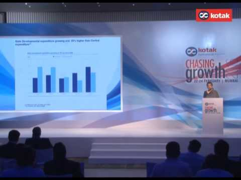 Kotak Institutional Equities Conference 2016 - Ireena Vittal