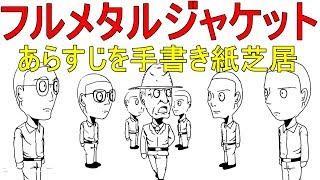 スタンリー・キューブリック作品/フルメタル・ジャケット