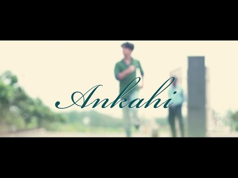 Thumbnail: Ankahi I Latest Hindi Song 2017 I Aditya & Reeshika I Parbati Production