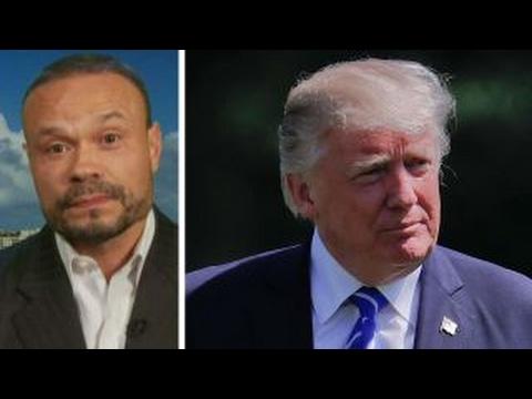 Dan Bongino: Trump-Russia collusion story a 'total scam'