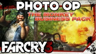 Far Cry 3 - Monkey Business DLC Walkthrough (Part 2) - Photo Op