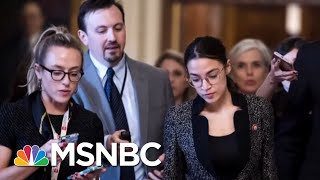 Is Rep. Ilhan Omar Sparking Discussions About The Way We Discuss Israel? | Velshi & Ruhle | MSNBC House Democrats are planning to rebuke one of their own again, after Congresswoman Ilhan Omar made what some are calling anti-Semitic comments., From YouTubeVideos