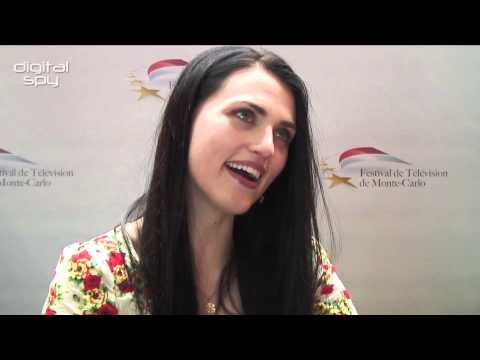 "Katie McGrath ""New Merlin is more ambitious"""