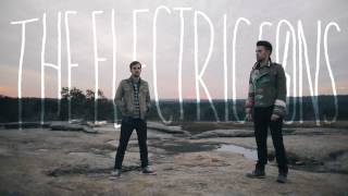 The Electric Sons - Eclipses [OFFICIAL AUDIO]