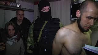 Татарстанская полиция опубликовала видео задержания террористов в Казани