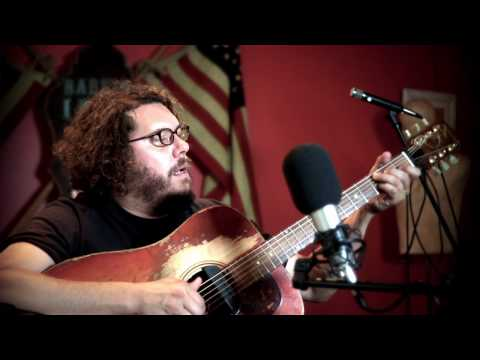 Bobby Bare Jr. - Swollen But Not The Same @ The Collect