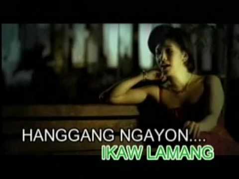 HANGGANG NGAYON - KYLA song cover - YouTube