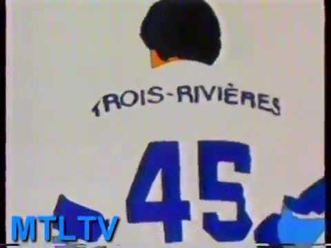 Radio-Québec Hockey