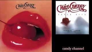 Wild Cherry  (Full Album)