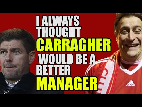 'He'll Be At Anfield Next Year' - Liverpool Fans On Steven Gerrard And Management