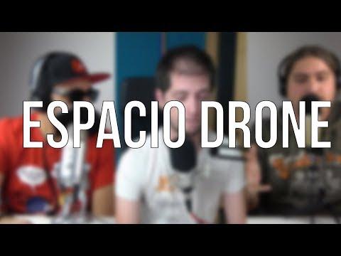 PROFESIONALES, DRONES Y EL BOE CON @DGDrone  [Espacio Drone Podcast]