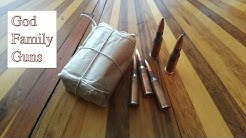 Best Russian Ammo : 7.62 x54r  vs  7.62 x39