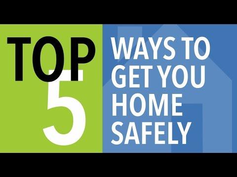 Top 5 Safe Driving Tips - CARFAX