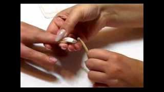 Уникальное видео наращивания ногтейна гелем на типсах(http://ddo.by/video-stati/857/ Все секреты наращивания ногтей вы найдете только на нашем сайте. Профессионалы делятся..., 2012-11-08T12:12:15.000Z)