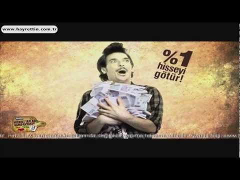 Doritos Hisseli Tatlar Kampanyası Reklam Filmi 1 :)