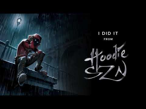 A Boogie wit da Hoodie – I Did It