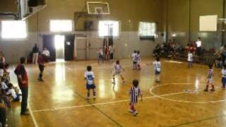 Club Atletico Palermo VS Agronomia Cat.01 - GOL