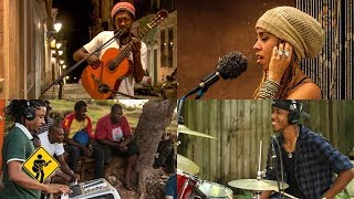 Download Rasta Children feat. Nattali Rize - Brushy One String  | Playing For Change | Song Around The World