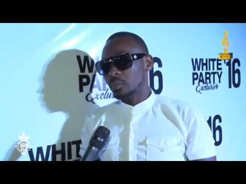 Uganda's top fashion Awards and White party 2016
