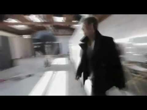 Nick Carter - Prisoner