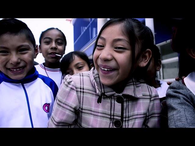 GiveOrg - Fundación Lazos